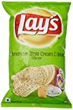 #4: Lay's Potato Chips American Style Cream and Onion Flavour Pack, 90g