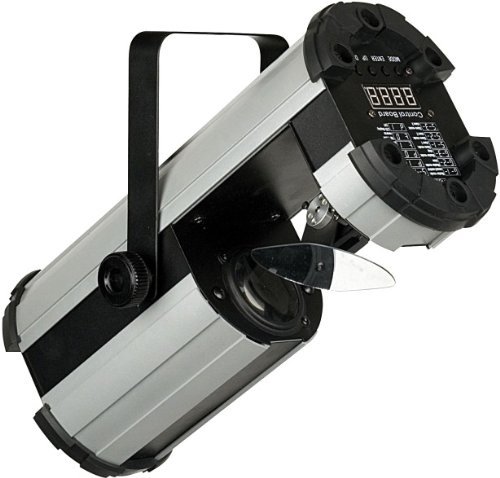 Showtec DJ LED Moonflower-Scanner