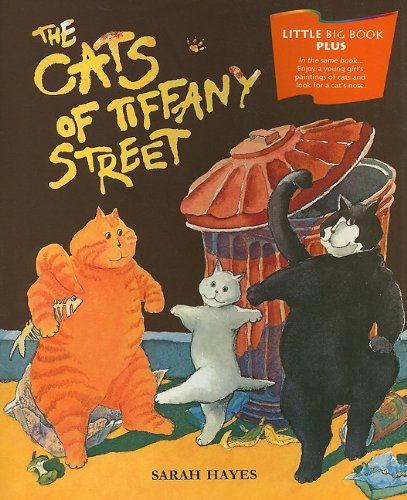 The Cats of Tiffany Street (Invitations to Lit 1996)