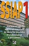 SSIAP 1 : Formation des agents de ser...