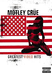 Motley Crue: Greatest Video Hits [DVD] [2005] [Region 1] [NTSC]