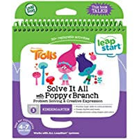 """LeapFrog 480303 """"Interactive Learning System Level 3 Trolls"""" Toy"""