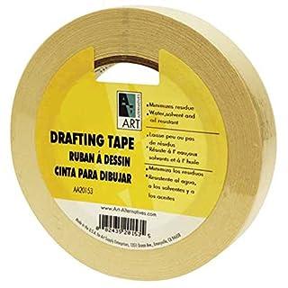 Art Alternatives Pro Drafting Tape 3/4In X 10Yds