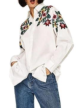 IL BAZAR - Camisas - para mujer