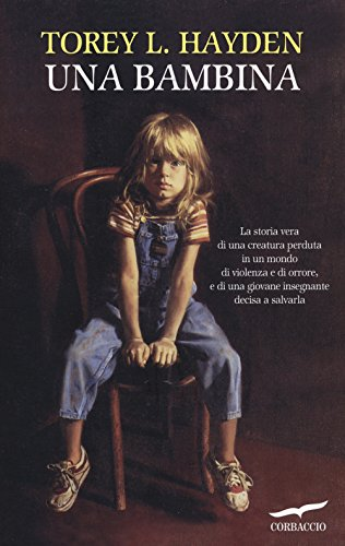 Una bambina
