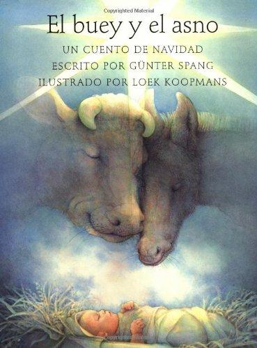El Buey Y El Asno / The Ox and the Donkey por Gunter Spang