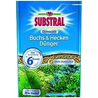 Substral osmocote buchs & Setos abono–750g