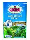 Substral  Osmocote Buchs & Hecken Dünger - 750 g