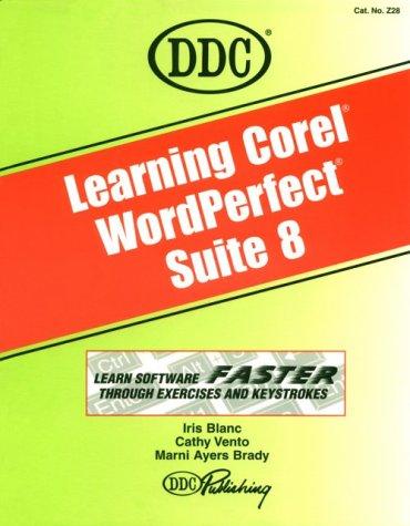 Corel Wordperfect Suite 8 (Learning)