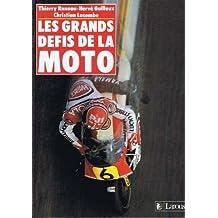 Les grands défis de la moto