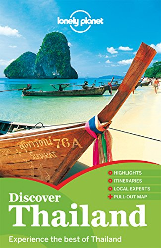 Lonely Planet Discover Thailand (Travel Guide) por Lonely Planet