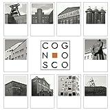 COGNOSCO Postkarten-Set Essen - 10 Stadt-Postkarten in Folienverpackung