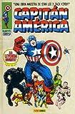 Capitán América. ¡La Leyenda Viviente!