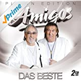 Amigos - Das Beste - Platin Edition