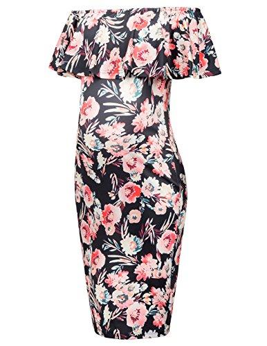 46dd7e473d800 ... GRACE KARIN Schwangere Frauen Bleistift Kleid CL10607-1 ...