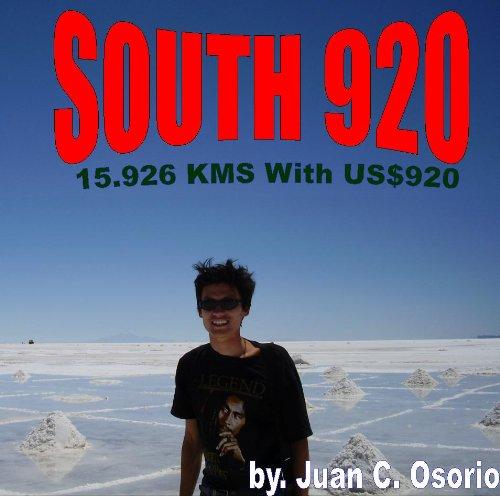 SOUTH 920 por Juan Carlos Osorio