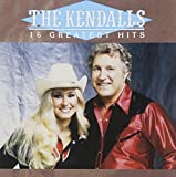 Songtexte von The Kendalls - 16 Greatest Hits