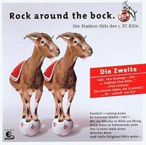 Rock Around the Bock 2/Stadion