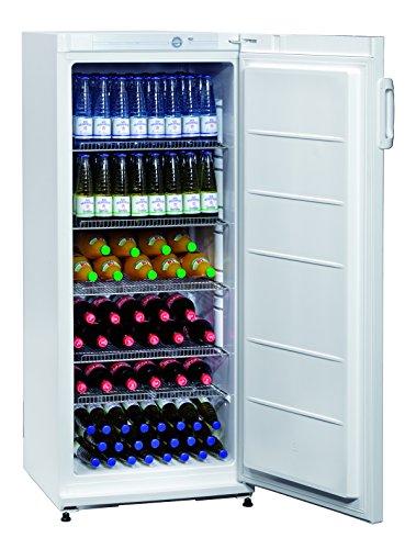 Bartscher Flaschenkühlschrank, 270LN