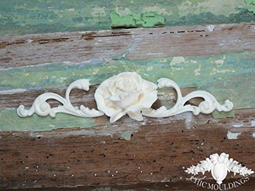 shabby-chic-moulding-applique-large-rose-and-scrolls-decorative-furniture-trim-embellishment-onlay
