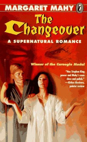 Changeover: A Supernatural Romance (Point)