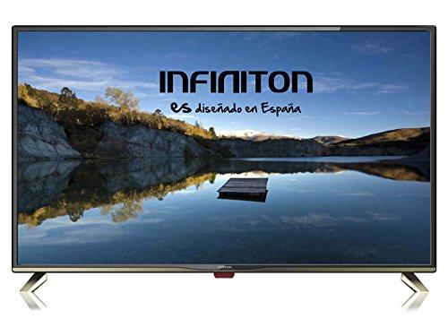 TV LED 40' INFINITON INTV-40-FULL HD, USB Recorder