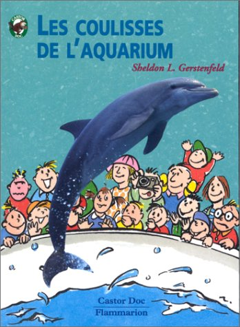 Les coulisses de l'aquarium