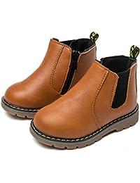 c023202b3a36b Amazon.fr   Scratch - Bottes et bottines   Chaussures fille ...
