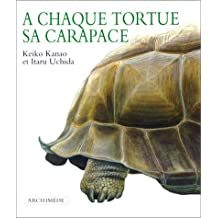 A chaque tortue sa carapace