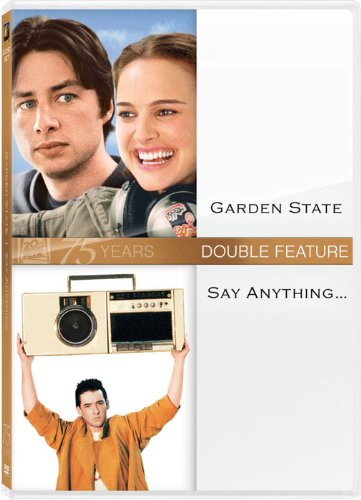 Garden State & Say Anything / (Ws) [DVD] [Region 1] [NTSC] [US Import]