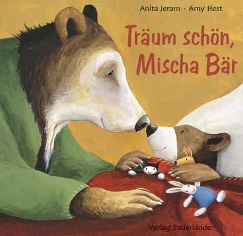 Träum schön, Mischa Bär - Amys Bären