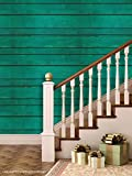 #6: PPd Wallpaper Printed Peel and Stick Decor wall paper home decor (Self Adhesive) Wall paper in living room ,Bedroom ,office ,cafe & Restaurant (Large - 45 SqFt)