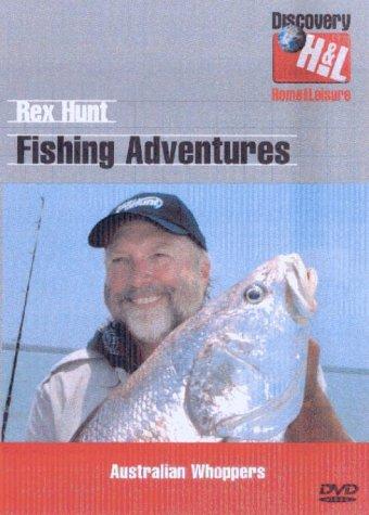 Rex Hunt - Rex's Whoppers