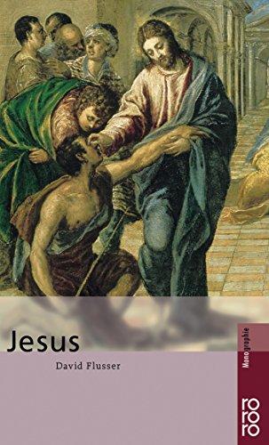 Jesus (Rowohlt Monographie)