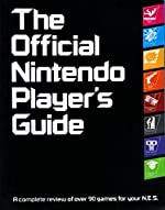 Official Nintendo Players Guide de Howard Phillips