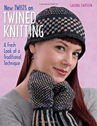 New Twists on Twined Knitting: A Fresh Look at a Traditional Technique