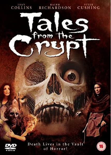 Tales from the Crypt (1972) English (Eng Subs) H264 Bluray 480p [276MB] | 720p [1GB] mkv