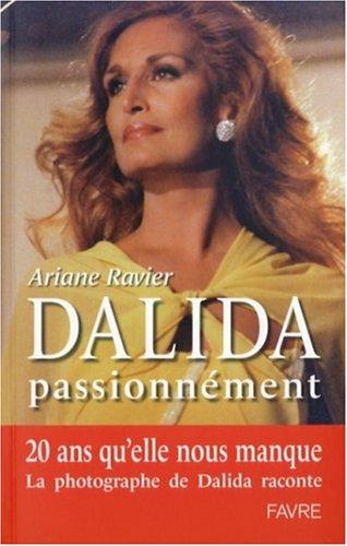 DALIDA PASSIONNEMENT