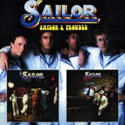 Preisvergleich Produktbild Sailor & Trouble