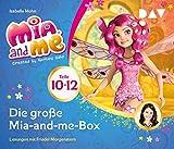 Die Große Mia-and-Me Box (Teile 10-12)