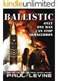 BALLISTIC (English Edition)