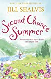 Second Chance Summer by Jill Shalvis front cover
