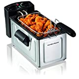 Hamilton Beach 35200 Deep Fryer Image