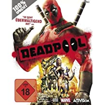 Deadpool [Importación alemana]
