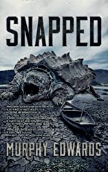 Snapped (Dead Lake Book 2)