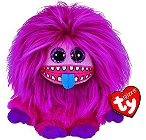 Carletto Ty - Peluche, 12.8 cm (TY37533)