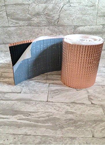 Anti Moos Kupferband Dachreinigung 5mtr.