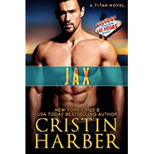 Jax (Titan Book 13) (English Edition)