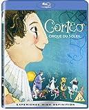 Cirque Du Soleil - Corteo [Blu-ray] [2009] [Region Free]