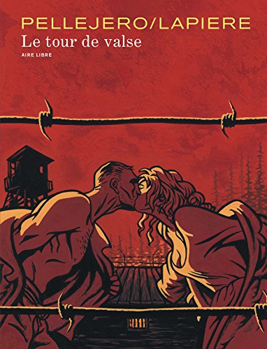 Tour de valse - tome 1 - Le Tour de Valse (AL25)